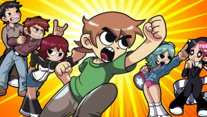 Limited Run Games consigue un récord histórico de ventas con Scott Pilgrim vs. The World