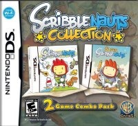 Scribblenauts Collection Nintendo DS