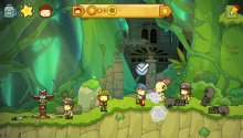 [Avance] Scribblenauts Unlimited