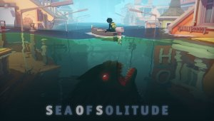 Sea of Solitude se deja ver en EA Play
