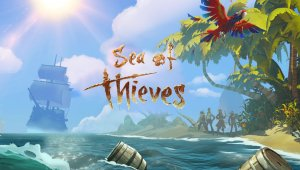 Sea of Thieves funcionará en una amplia gama de PC's, asegura Rare