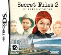 Secret Files 2 Nintendo DS