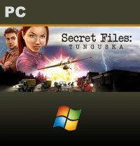 Secret Files Tunguska PC