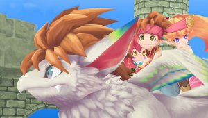 El Remake de Secret of Mana se luce en 13 nuevos minutos de Gameplay