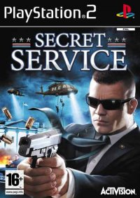 Secret Service Playstation 2