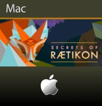 Secrets of Raetikon Mac
