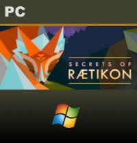 Secrets of Raetikon PC