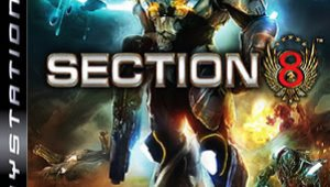 Section 8 sigue en desarrollo para Playstation 3