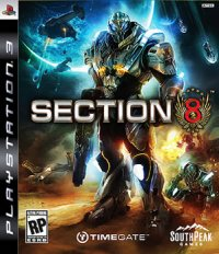 Section 8 PS3