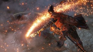 Sekiro: Shadows Die Twice descarta el uso de microtransacciones