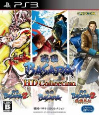 Sengoku Basara HD Collection PS3