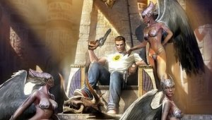 Serious Sam llegará a Xbox360 y PS3