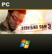 Serious Sam 3: BFE PC