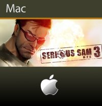 Serious Sam 3: BFE Mac