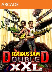 Serious Sam Double D XXL Xbox 360