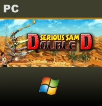 Serious Sam Double D PC