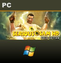 Serious Sam HD: Gold Edition PC