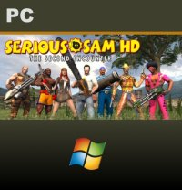 Serious Sam HD: The Second Encounter PC
