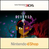 Severed Nintendo 3DS