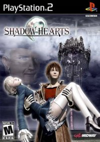 Shadow Hearts Playstation 2