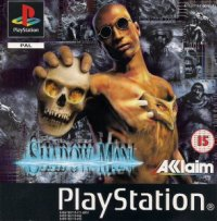 Shadow Man Playstation