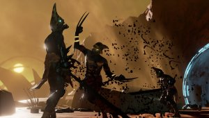 Shadow of the Beast, para PlayStation 4, detalla sus opciones de combate