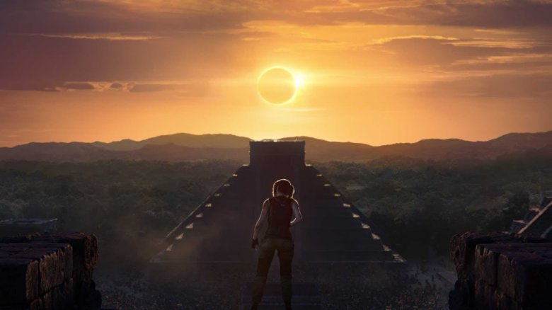 Square Enix anuncia Shadow of the Tomb Raider para PS4, Xbox One y PC
