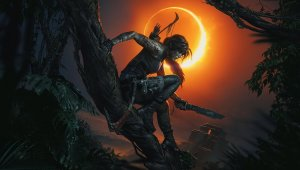 Shadow of the Tomb Raider muestra a Lara Croft por primera vez