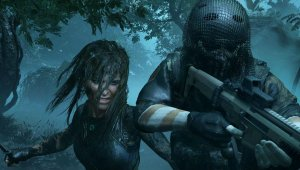 Shadow of the Tomb Raider muestra material gameplay por primera vez