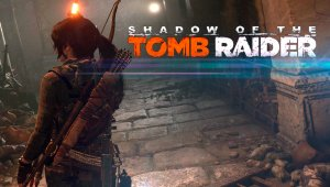 Shadow of the Tomb Raider ofrecerá dos configuraciones gráficas en Xbox One X