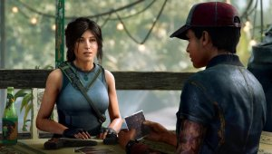 Shadow of the Tomb Raider estrena demo en PS4, Xbox One y PC