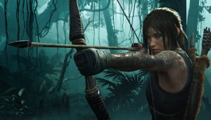 "Shadow of the Tomb Raider: Ya disponible el DLC ""El Corazón de la Serpiente"""