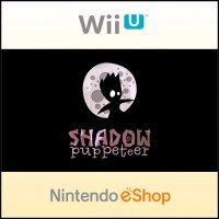 Shadow Puppeteer Wii U