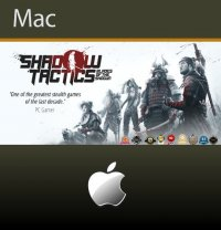 Shadow Tactics: Blades Of The Shogun Mac