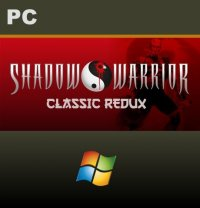 Shadow Warrior Classic Redux PC