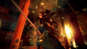 Consigue gratis Shadow Warrior en Humble Store por tiempo limitado