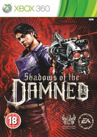 Shadows of the Damned Xbox 360