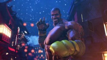 Shaq Fu: A Legend Reborn, gratis para los usuarios de NBA Playgrounds en Nintendo Switch