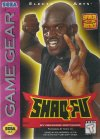 Shaq Fu Game Gear