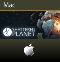 Shattered Planet Mac