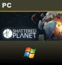 Shattered Planet PC