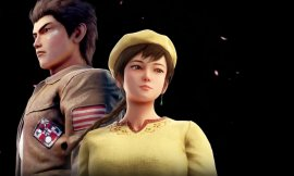 Análisis Shenmue III (Pc PS4)