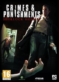 Sherlock Holmes: Crimes and Punishments PC