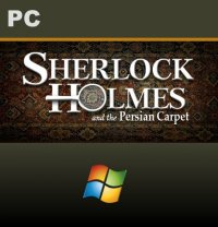 Sherlock Holmes: The Mystery of the Persian Carpet PC
