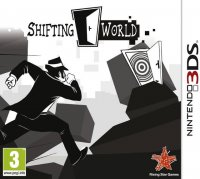 Shifting World Nintendo 3DS