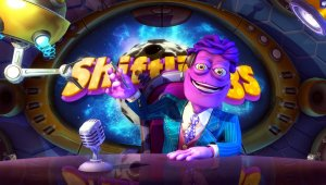 Shiftlings ya disponible para Wii U