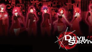 Devil Survivor: Overclocked y Devil Survivor 2 son retrasados en Europa