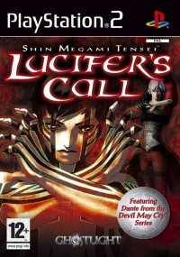 Shin Megami Tensei: Lucifer's Call Playstation 2