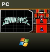 Shining Force PC