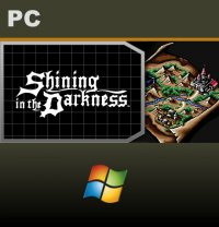 Shining in the Darkness PC